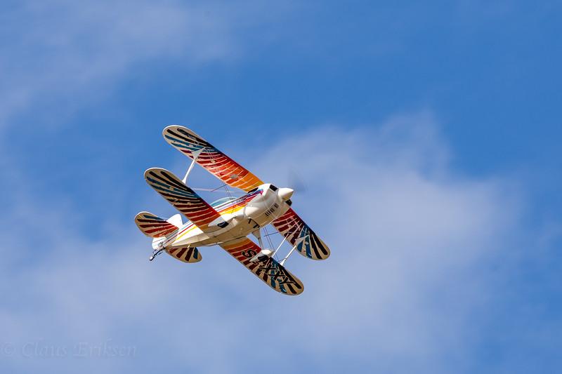 SE-XXY flyby
