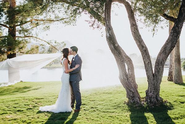 Mason + Chloe | A Wedding Story
