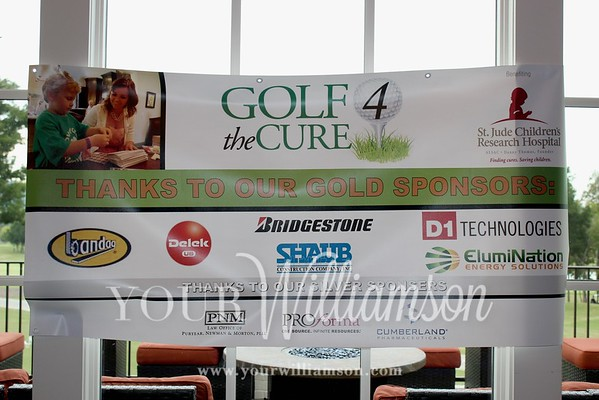 Golf Fore the Cure Fundraiser and Casino Night