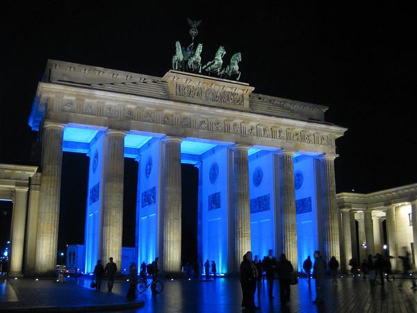 2009.11 Berlin