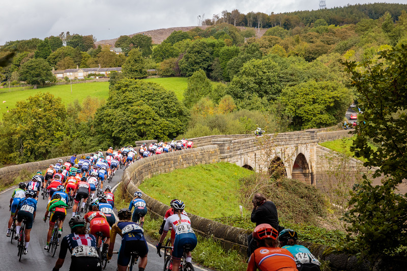 Road Cycling World Championships 2019 - Yorkshire - Elite Womens Road Race - Chris Kendall Photography-9856.jpg