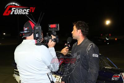 Brighton Speedway- GForceTV- September 5th