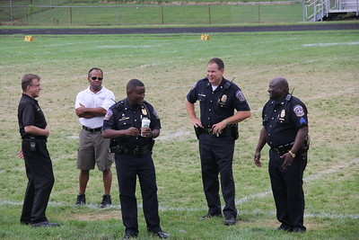 Police Athletic League 008