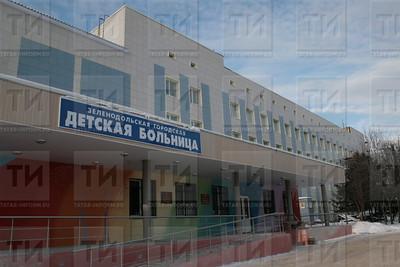 Новости Зеленодольска