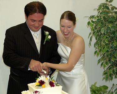 Kento and Cindy's Wedding
