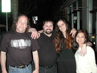 2000-05-19 Drist at the Cactus Club