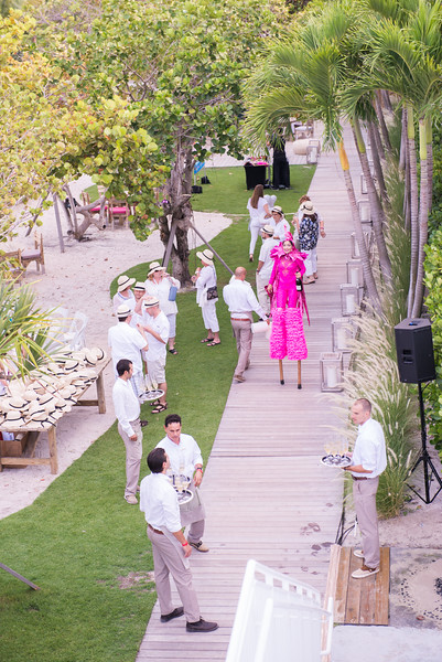 2016 Connected: White Party