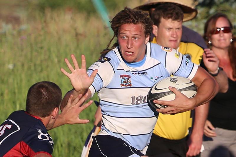 Vail Rugby Football Club 2012-2013