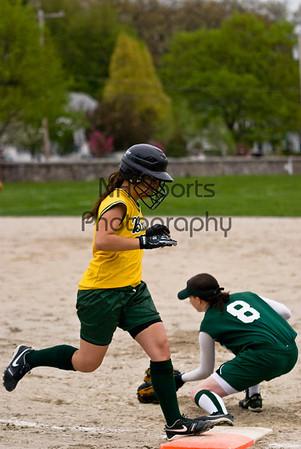 2008 - Brady Softball