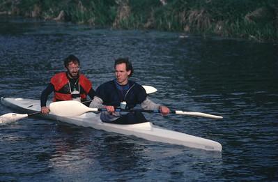 Waterside Race 4 1991