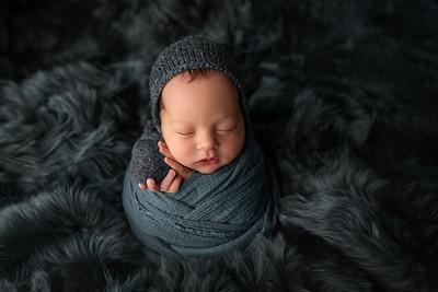 Ovi • Newborn