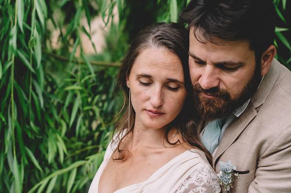 Isabelle&Julien Mas de la Louvière des Bruyères Robion