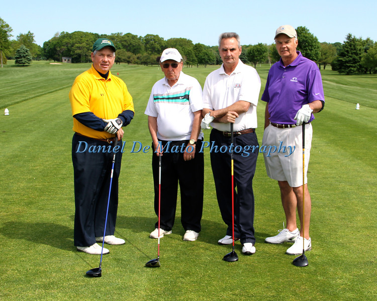 SJCW Lacrosse Golf Outing at Cherry Creek 5-18-12