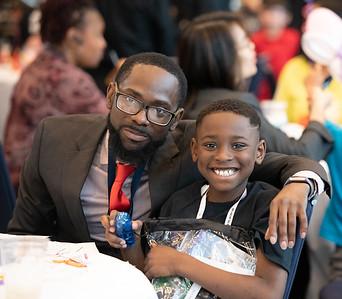 2019 Take Your Child To Work Bethesda