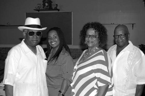 Copeland Family Reunion