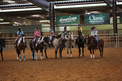 Cinch RSNC Ranch Sorting School & Competition – May 27-28
