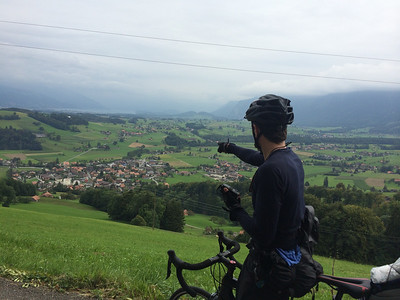 Alpine Tour Day 4