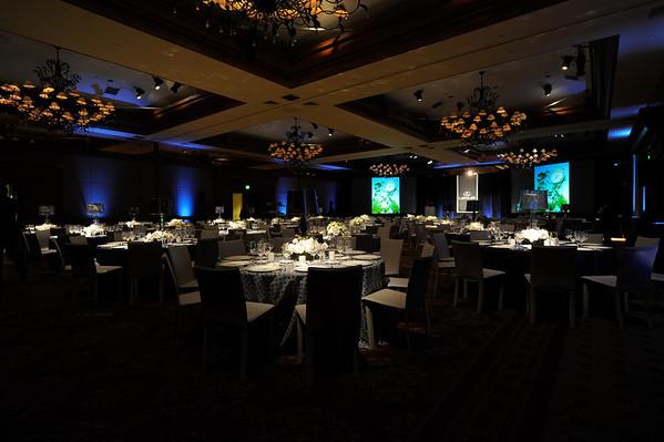 Saturday Awards Dinner