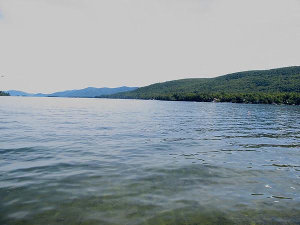 Lake George 08-19-12