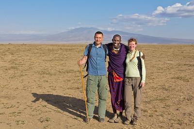 Maasai (TZ)