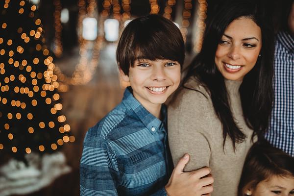 Mathis | Christmas Mini