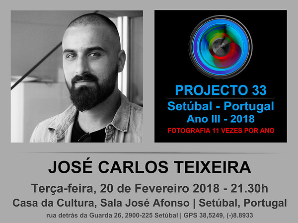 José Carlos Teixeira