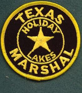 Holiday Lakes Police