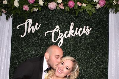 MEGHAN & EREN'S WEDDING 6-14-19
