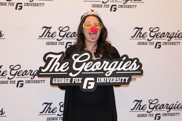 The Georgies