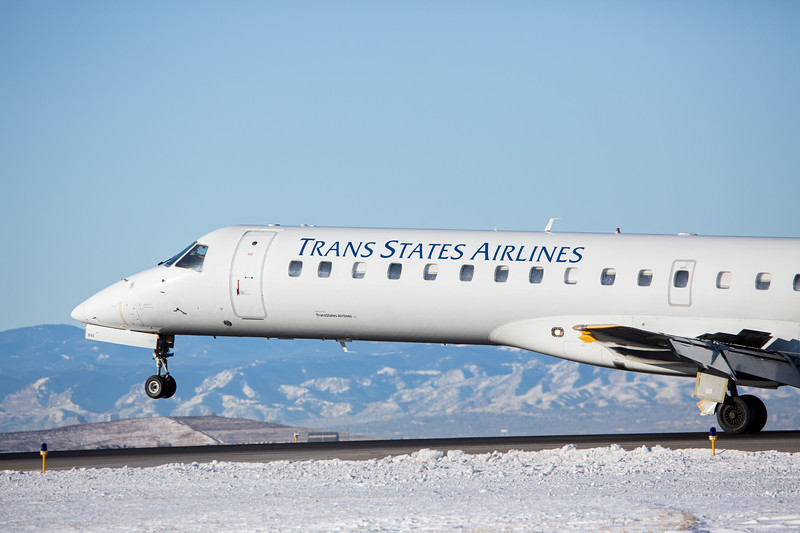 TransStates Airlines