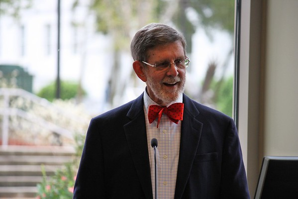 Tribute to Gordon Newby, Emory, April 2019