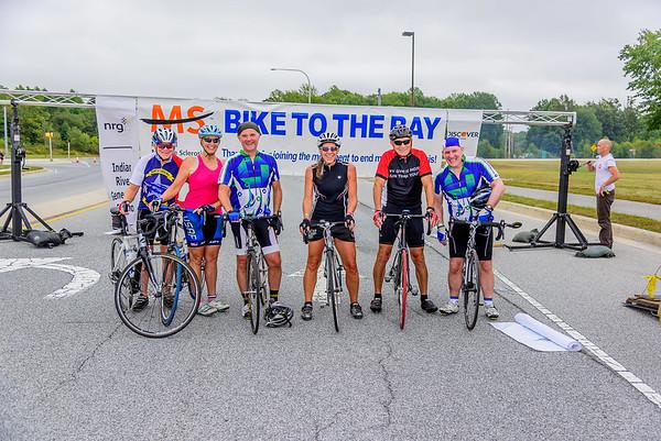 2014 MS Delaware Bike to the Bay