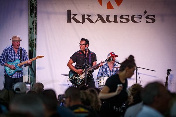Krause's 7-05-19