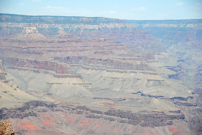 Trip to the Grand Canyon and Southwestern US, 2012