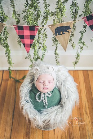 Newborn Session tips for Parents