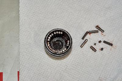 1981 CJ7 Restoration - 2020.01.04