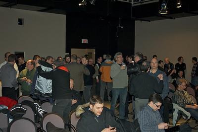 SMPTE 13 fevrier, 2012