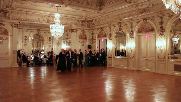 2013 Viennese Ball, UNEDITED video files