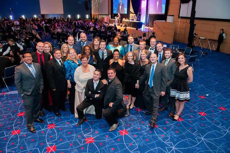 23rd Annual HTA Dinner @ The Crown Ballroom 2-16-17 by Jon Strayhorn