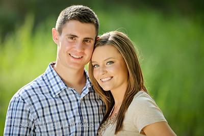 Katie & Jacob 4-21-2014