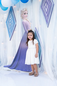 Isabella 5th Birthday Party