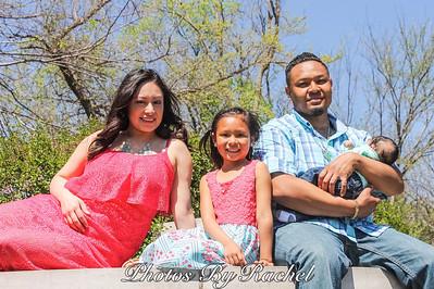 Blas/Lloyd Family Photos