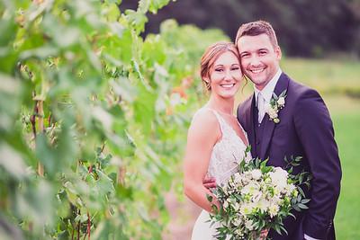 Derek + Katie | Wedding