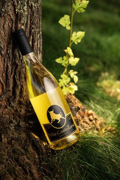 Vina Castellano White Wine