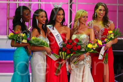 Miss Ohio 2012