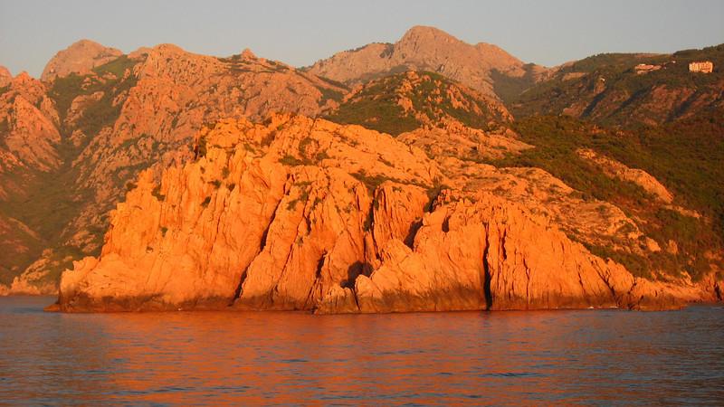 Piana, Corsica