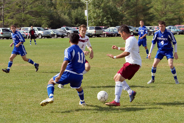 Sports - Burlington County College