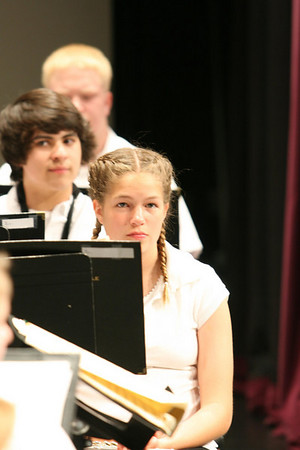 2007 SPRING BAND FINALE
