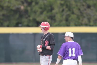 Hard 9 Baseball Tournament Anaheim CA April 11th 2012