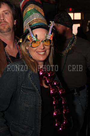 Auntie Skinners Party Pictures - Mardi Gras Feb. 21st 2009